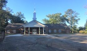 Dogwood Grove Baptist Church