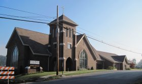 Long Memorial United Methodist Church