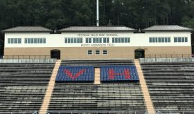 Vestavia Hills High School Concession Stand & Press Box Addition